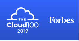2019 Forbes Cloud 100